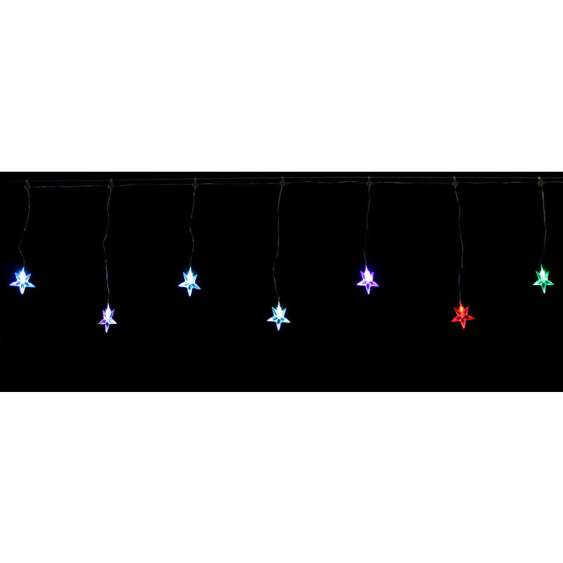 30 LED Star Lights